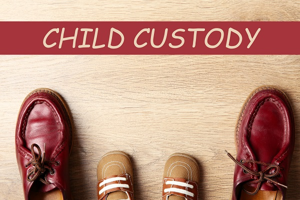 Everything You Need to Know About Child Custody Evaluations