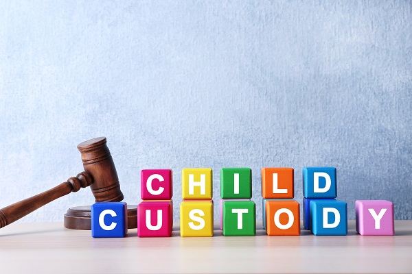 how to win child custody