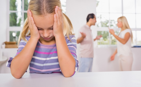 Avoid These Mistakes During a Child Custody Battle
