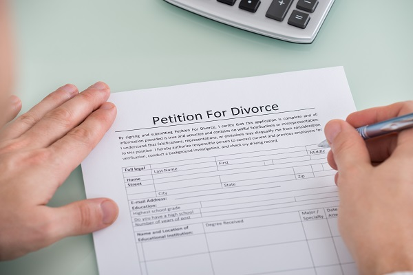 Why Do Men File For Divorce? - Adams Family Law