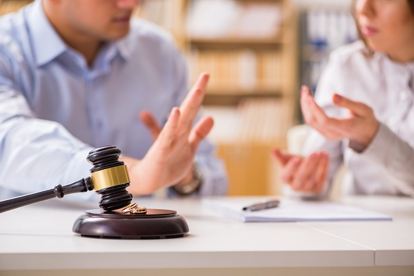 What to Expect During a Divorce Deposition