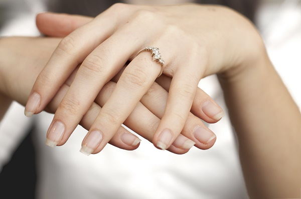 Who Keeps the Engagement Ring After a Divorce Adams Family Law