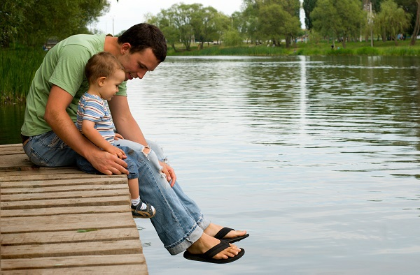 The Rights of Unmarried Fathers in Ohio
