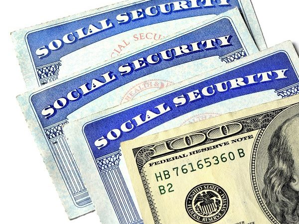 How Does Divorce Affect Social Security Benefits?